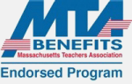 MTA Benefits Logo